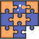 Puzzles Icon