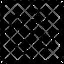 Puzzle Teamwork Piece Icon