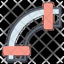 Pvc Pipe Icon