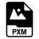 Pxm file Icon