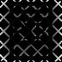 Pxr Format Icon