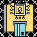 Pyamnet Processor Chip Icon