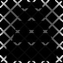 Street Cone Pylon Icon