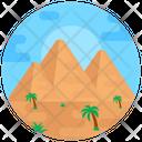 Pyr Landmark Icon