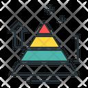 Mpyramid Icon