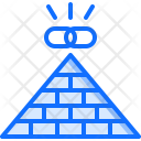 Pyramid Link Promotion Icon