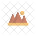 Pyramid Landmark Famous Icon