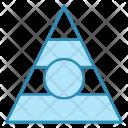 Piramid Analytics Diagram Icon
