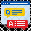 Qa Icon