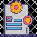 Qa Testing Icon