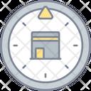 Qibla Icon