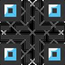 Qr Code Qr Code Icon