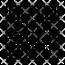 Qr Barcode Qr Code Code Icon