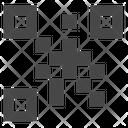 Qr Code Qe Code Icon