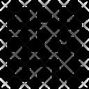 Barcode Matrix Barcode Qr Code Icon