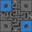 Seo Web Qr Code Icon