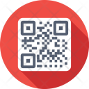 Qr Code Barcode Icon