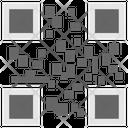 Qr Code Barcode Phone Code Icon