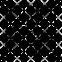 Qr Code Barcode Code Icon