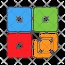 Qr Design Ui Icon