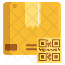 Qr Code Barcode Code Icon