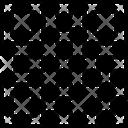 Qr Code Qr Code Structure Qr Icon