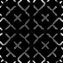 Qr Code Qr Code Scan Qr Icon