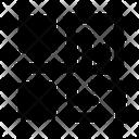 Price Code Barcode Upc Icon