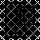 Qr Code Barcode Scan Qr Code Icon