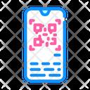Qr Code Code Scanner Qr Icon
