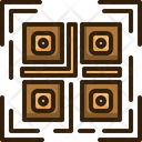 Qr Code Ui Technology Icon