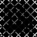 Qr Code Reward Qr Code Badge Mobile Code Icon