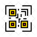 Qrcode Scanner Product Icon