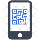 Code Qr Scan Icon