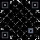 Qr Code Store Icon
