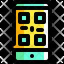 Code Qr Qr Codes Icon
