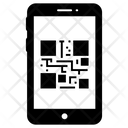Qr Scanner Code Scanning Barcode Scanning Icon