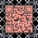 Qr Scanner Qr Code Qr Code Scanning Icon