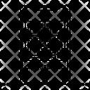 Qr Code Quick Response Code Matrix Barcode Icon