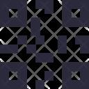 Qr Code Quick Icon