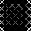Qr Code Qrcode Icon