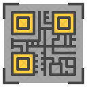 Wallet Address Scan Icon