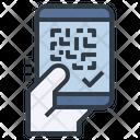 Qrcode Reward Icon