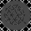 Qtum Ico Neural Icon