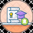 Qualification Icon