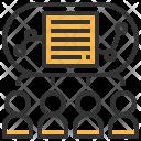 Qualitative Icon