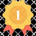 Quality Badge Ranking Icon