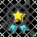 Quality Badge Star Badge Icon