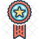 Quality Transcendence Superiority Icon