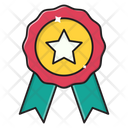Quality Premium Badge Icon